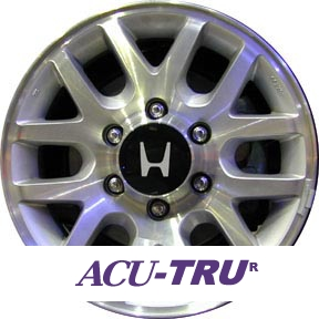 "16"" Honda Passport Wheel Rim - 64232"
