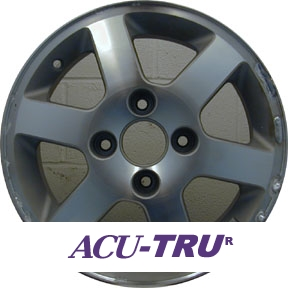 "15"" Honda Accord Wheel Rim - 63819"
