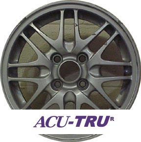 "14"" Honda Civic Wheel Rim - 63831"
