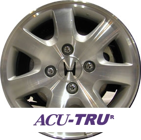 "15"" Honda Accord Wheel Rim - 63838"