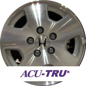 "15"" Honda Accord Wheel Rim - 63836"