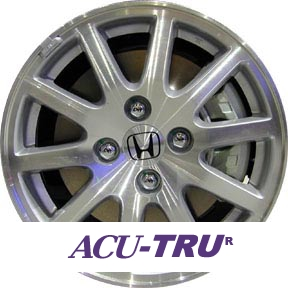 "14"" Honda Civic Wheel Rim - 63829"
