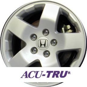"16"" Honda Element Wheel Rim - 63859"