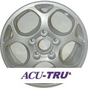 "15"" Honda Accord Wheel Rim - 63861"