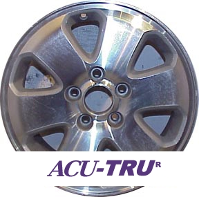"16"" Honda Element, Pilot Wheel Rim"
