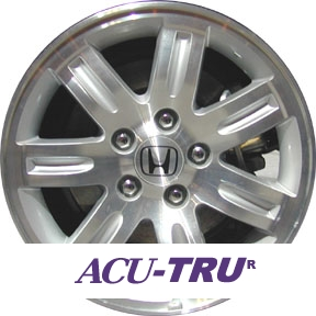 "16"" Honda CR-V, Element Wheel Rim - 63893"