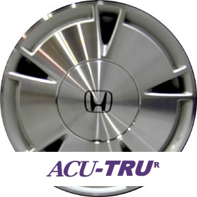 "15"" Honda Civic Wheel Rim - 63906"