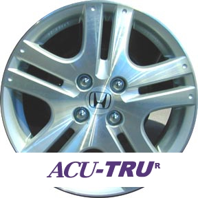 "15"" Honda Fit Wheel Rim - 63917"