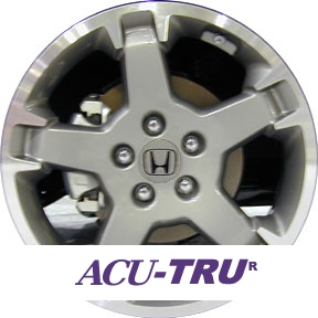 "18"" Honda Element Wheel Rim - 63930"
