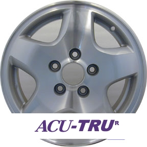 "15"" Honda Accord Wheel Rim - 63774"