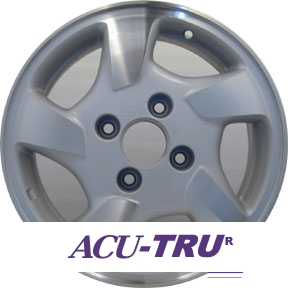 "15"" Honda Accord Wheel Rim - 63775"