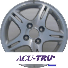 "14"" Honda Civic Wheel Rim - 63796"