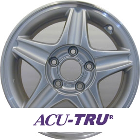 "15"" Honda Accord Wheel Rim - 63786"