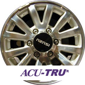 "16"" Isuzu Trooper Wheel Rim - 64235"