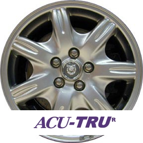 "16"" Jaguar S-Type Wheel Rim - 59697"