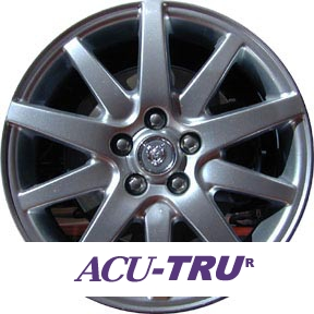 "17"" Jaguar S-Type Wheel Rim - 59699, 59705, 59827"