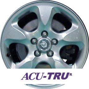 "16"" Jaguar S-Type Wheel Rim - 59698, 59703"