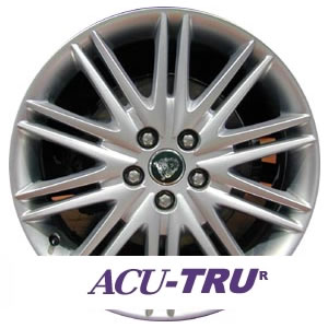 "18"" Jaguar S-Type Wheel Rim - 59785"