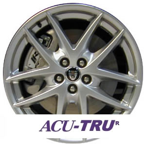 "19"" Jaguar S-Type Wheel Rim - 59805"