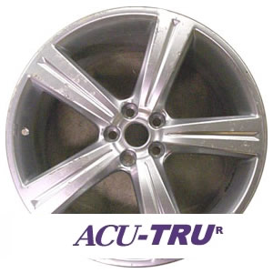 "20"" Jaguar XJR, XK8, XKR Wheel Rim - 59825"