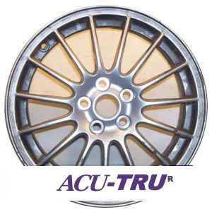 "17"" Jaguar S-Type Wheel Rim - 59803"