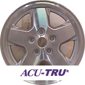 "16"" Jeep Liberty Wheel Rim - 9038C"