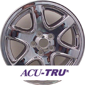 "17"" Jeep Liberty Wheel Rim - 9045"