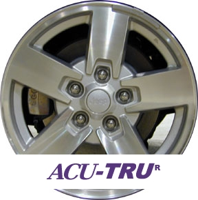 "17"" Jeep Commander Wheel Rim - 9065"