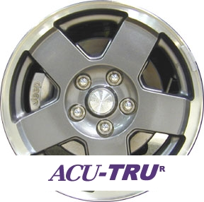 "17"" Jeep Commander Wheel Rim - 9064, 9096"