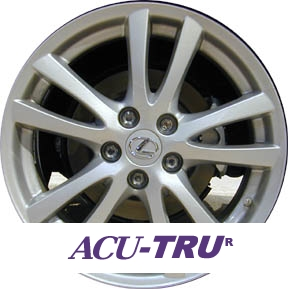 "18"" Lexus IS250, IS350 Wheel Rim - 74189"