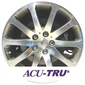 "18"" Lexus GS300, SC430 Wheel Rim - 18351"
