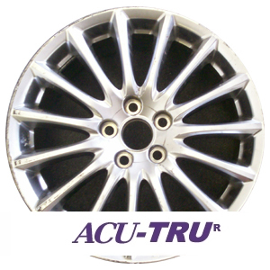 "18"" Lexus IS250, IS350 Wheel Rim - 18563"