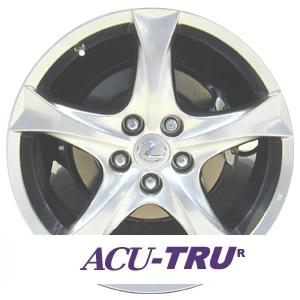 "18"" Lexus IS250 Wheel Rim - 18631"