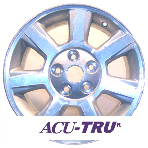 "16"" Mazda Tribute Wheel Rim - 64902"