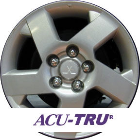 "16"" Mitsubishi Outlander Wheel Rim - 65790"