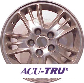 "16"" Mitsubishi Diamante Wheel Rim - 65802"