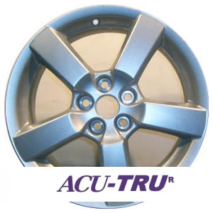 "18"" Mitsubishi Outlander Wheel Rim - 65820"