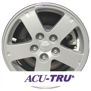 "16"" Mitsubishi Outlander Wheel Rim - 65819"