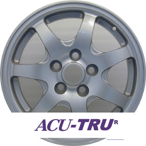 "16"" Mitsubishi Diamante Wheel Rim - 65757Bu20"