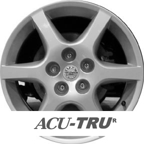 "17"" Nissan Altima Wheel Rim - 62398"