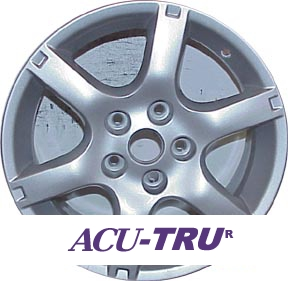 "16"" Nissan Altima Wheel Rim - 62443"