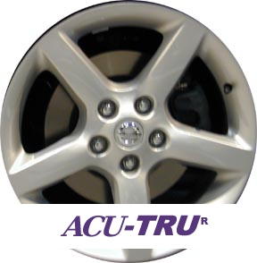 "17"" Nissan Altima Wheel Rim - 62444"