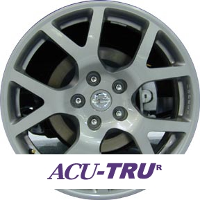 "18"" Nissan Altima Wheel Rim - 62445"