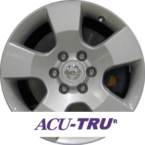 "16"" Pathfinder, Equator Wheel Rim - 62447, 62464, 72705"