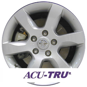 "16"" Nissan Altima Wheel Rim - 62479A"