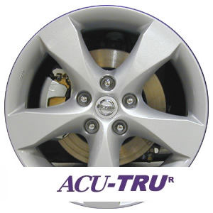 "17"" Nissan Altima Wheel Rim - 62481"