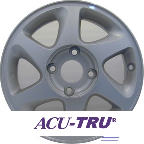 "15"" Nissan Altima Wheel Rim - 62354A"