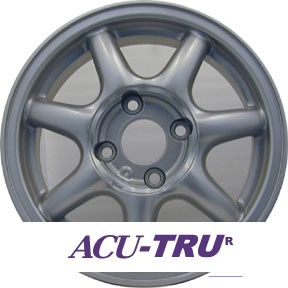 "15"" Nissan Altima Wheel Rim - 62356"