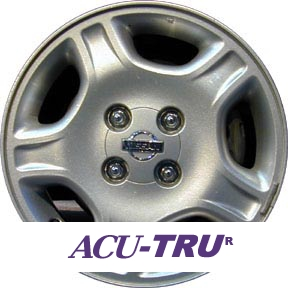 "16"" Nissan Altima Wheel Rim - 62382"