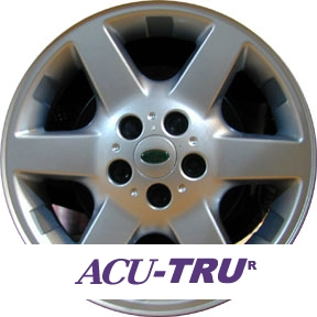 "17"" Land Rover Freelander Wheel Rim - 72171"